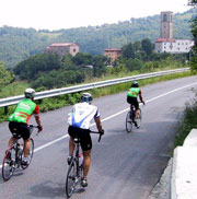 CycleItalia Vacations