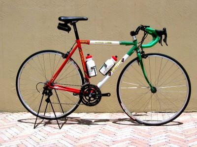 Bikes Made In Italy Call us toll free at